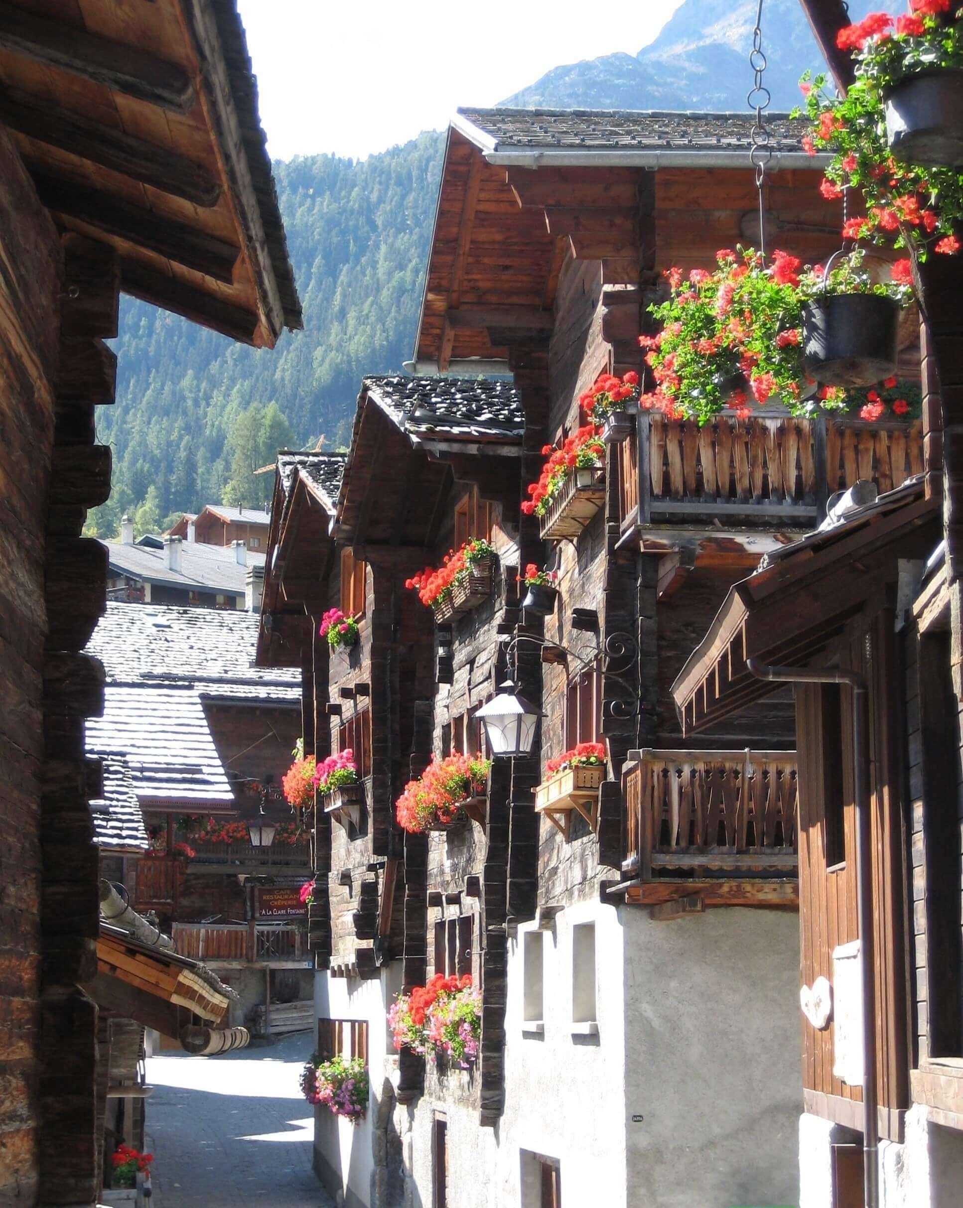 Village Sep 07